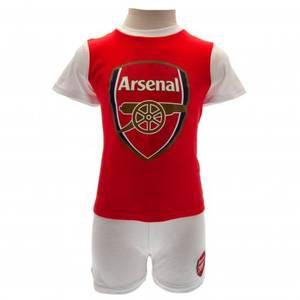 Bilde av Arsenal drakt & shorts sett