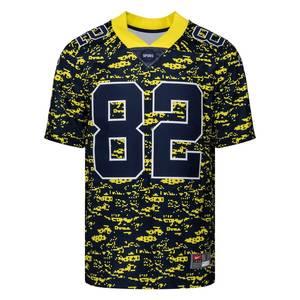 """Bilde av Tottenham """"NFL"""" t-skjorte"""