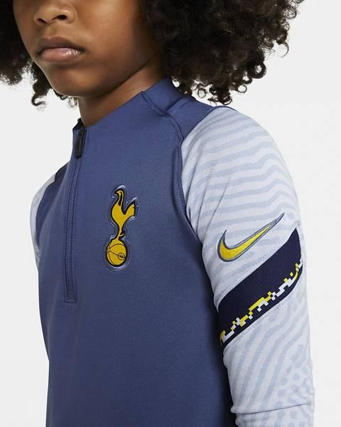 Tottenham treningsgenser barn