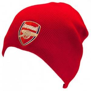 Bilde av Arsenal lue beanie RD