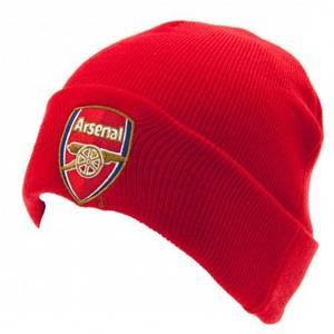 Bilde av Arsenal lue Cuff Beanie RD