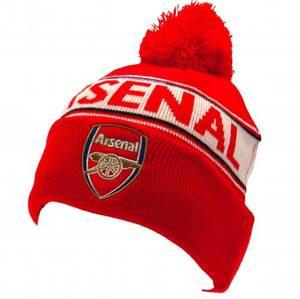 Bilde av Arsenal lue Ski Hat TX