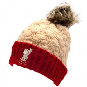 Bilde av Liverpool lue Bowline Ski Hat