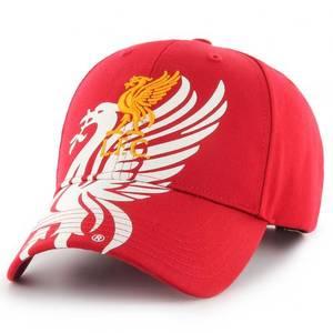 Bilde av Liverpool Caps Obsidian RD