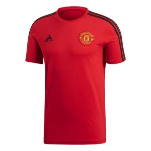 Bilde av Man Utd 3S t-skjorte