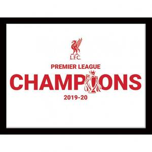 Bilde av Liverpool bilde PL Champions