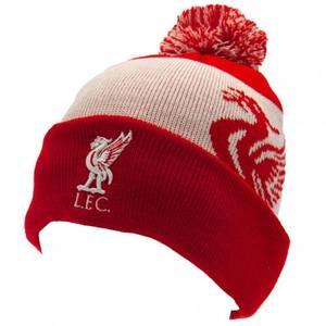 Bilde av Liverpool lue Quick Check Ski Hat RD