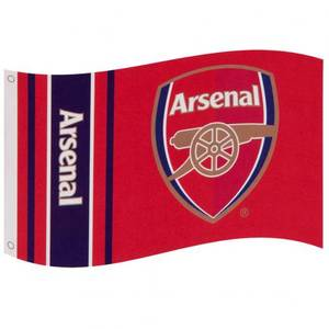 Bilde av Arsenal flagg WM