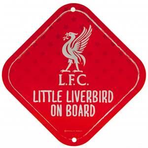 Bilde av Liverpool Little Dribbler