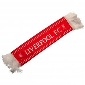 Bilde av Liverpool Mini skjerf m/sugepropp