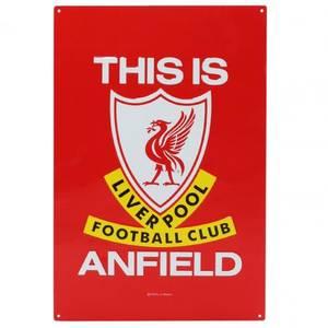 Bilde av Liverpool skilt TIA