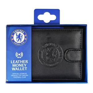 Bilde av Chelsea lommebok skinn
