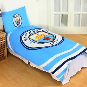Bilde av Man City sengesett vendbart