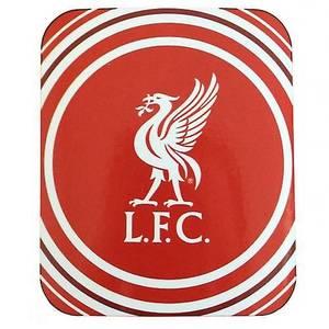 Bilde av Liverpool fleecepledd