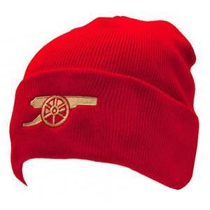 Bilde av Arsenal lue m/brett