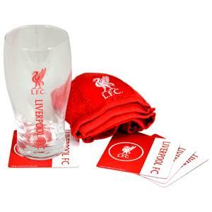 Bilde av Liverpool mini bar set
