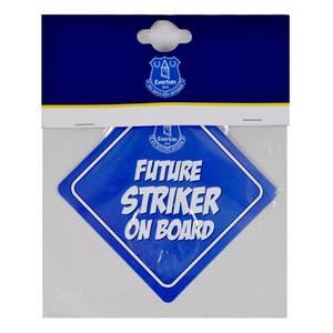 Bilde av Everton Baby On Board