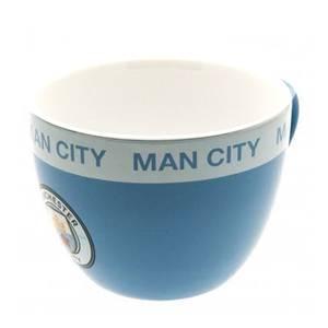Bilde av Man City Cappuccino krus