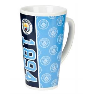 Bilde av Man City latte krus