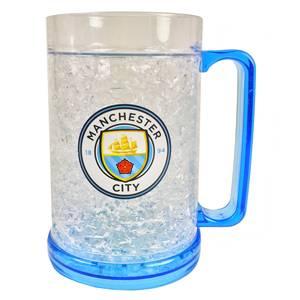 Bilde av Man City krus Freezer