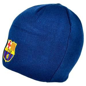 Bilde av Barcelona lue logo