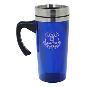 Bilde av Everton krus aluminium