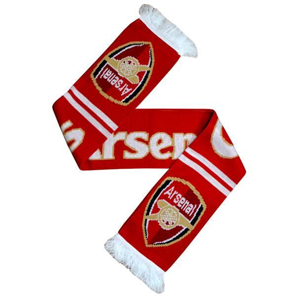 Arsenal skjerf