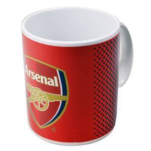 Bilde av Arsenal krus fade