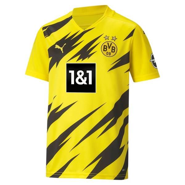 Dortmund hjemmedrakt 20/21