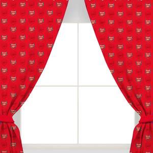 Bilde av Arsenal gardiner