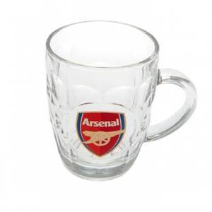 Bilde av Arsenal glasskrus