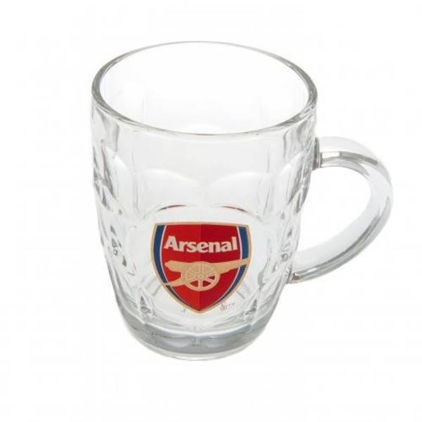 Arsenal glasskrus