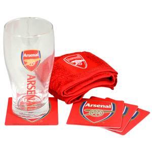 Bilde av Arsenal minibar sett