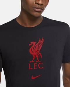 Bilde av Liverpool t-skjorte barn