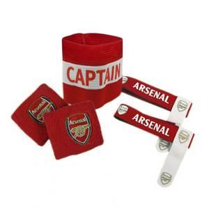 Bilde av Arsenal kapteinsett