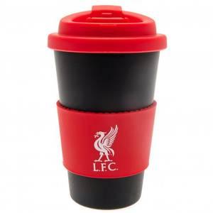Bilde av Liverpool reisekopp silikon grip