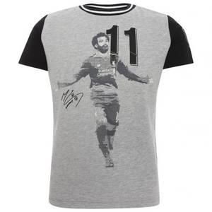 Bilde av Liverpool Salah t-skjorte