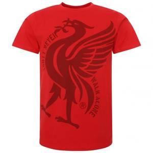 Bilde av Liverpool t-skjorte Liverbird