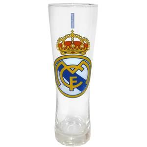 Bilde av Real Madrid glass peroni