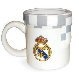 Bilde av Real Madrid krus skjerf