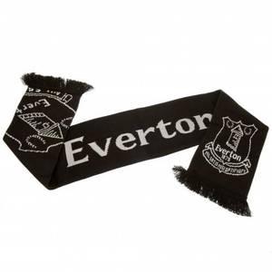 Bilde av Everton skjerf