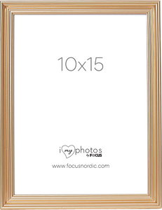 Bilde av Verona Gull 20x25cm