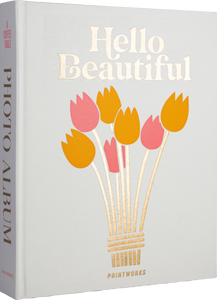 "Bilde av Printworks ""Hello Beautiful"""