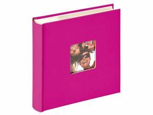 Bilde av Fun Memo Album 200 10x15 Rosa