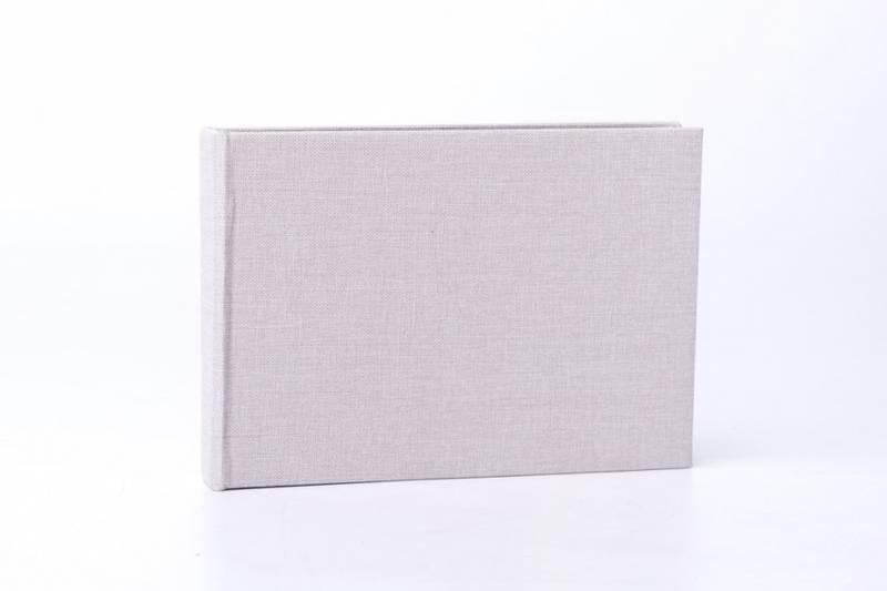 Base Line Canvas Minialbum 36