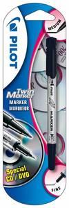 Bilde av Pilot Pen Twin Marker