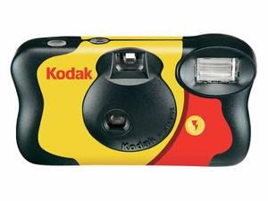 Bilde av Kodak Engangskamera FunSaver 27exp