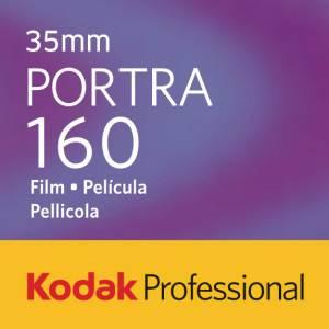 Bilde av Kodak Portra 135 160 36exp