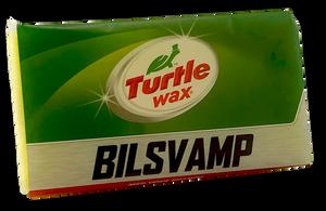 Bilde av TURTLE WAX BILSVAMP MED