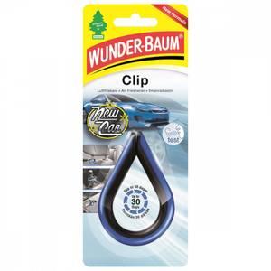 Bilde av WUNDER-BAUM CLIP NEW CAR